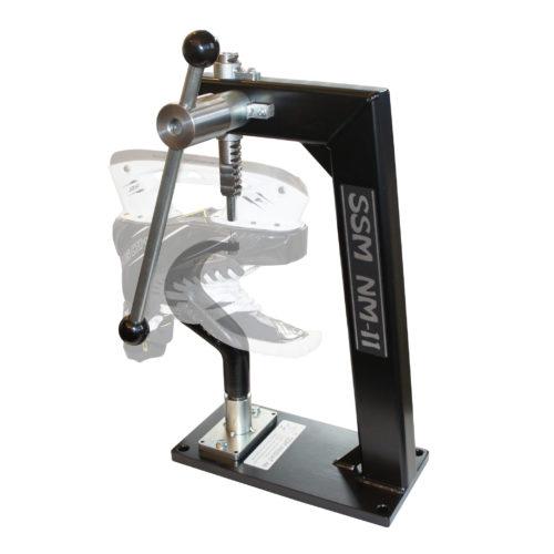 NM-11 nitmaskin för skridskor
